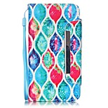 Specially Designed big Covering 3 Card Wallet Full Body Case for Huawei Y600