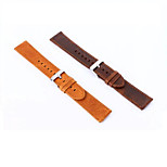 20 MM Genuine Leather Sports Watch Buckle for Samsung Gear S2(Assorted Colors)