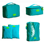 Portable Fabric Travel Storage/Packing Organizer for Clothing 43*31*13