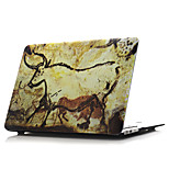 Colored Drawing~12 Style Flat Shell For MacBook Air 11''/13''