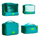 Portable Fabric Travel Storage/Packing Organizer Package for Clothing 43*31*13cm