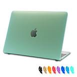 plastique mat dur pleine couverture de cas de corps pour MacBook Pro 13
