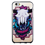 Unicorn Design IMD Printed TPU Soft Back Cover for iPhone 6/6S(Assorted Colors)