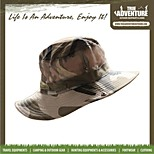 Camping Hiking Fishing Camouflage Hat