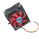 Overclocking Silent CPU Cooler HP-928 CPU Processor Cooling Fan Multi-Platform Compatible Devices