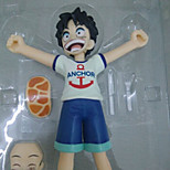 One Piece Anime Action Figure 13CM Model Toy Doll Toy