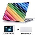 3 in 1 Ganzkörper harten Fall + Schirmschutz + tpu Tastaturabdeckung für MacBook Air 11