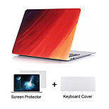 3 in 1 Plastic Full Body  Case +Screen Protector+TPU Keyboard Cover for Macbook Air 11