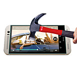 0.3mm Tempered Glass Screen Protector with Microfiber Cloth for HTC  HTC Desire 300 400 510  530 610 630 816 826