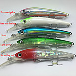 Hard Bait / Jigs / Minnow 1 pcs,86g g/>1 oz. Ounce,180mm mm/7-3/4