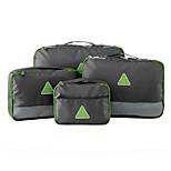 Packing Organizer For Travel Storage Fabric(25cm*25cm*3cm)