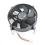 FY-012 CPU Cooler fan Intel LGA775 Celeron / Pentium D / Pentium 4 / AMD AM2 Processor General-Purpose Desktop CPU Fan