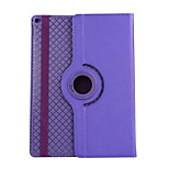 Solid Color TPU Soft Leather 360⁰ Cases/Smart Covers iPad mini 3/2/1 (Assorted Colors)