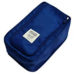 Portable Fabric Travel Storage/Packing Organizer for Clothing 20*32*13cm