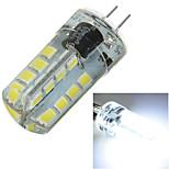 1 Stück Marsing Dekorativ LED Doppel-Pin Leuchten Eingebauter Retrofit G4 4W 300-400 lm 6000 K 32 SMD 2835 Kühles Weiß DC 12 / AC 12 V