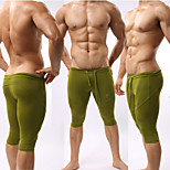 Men's Foreign Trade Multi-functional Sports Pants Pants Shorts Swim Trunks