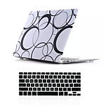 New Plastic Full Body Hard Case Cover+Keyboard Cover for Macbook Air 11