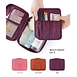 Packing Organizer For Travel Storage Fabric (21cm*16cm*5cm)