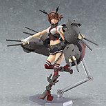 Kantai Collection Andere 15CM Anime Action-Figuren Modell Spielzeug Puppe Spielzeug