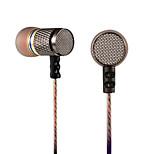 3,5 mm trådbundna hörlurar (i örat) för mediaspelare / tablett | mobiltelefon | dator