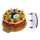 Cake Level Ruler Measurement  Marker Designer Decorator Garland Border Tool