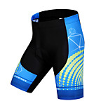 WOSAWE Gel Padded Cycling Shorts Spandex Racing MTB Mountain Bike Bicycle Shorts Summer ciclismo clothes