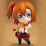 Love Live Honoka Kōsaka 10CM Anime Action Figures Model Toys Doll Toy