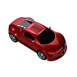 Bugatti car model car Bluetooth Speaker Portable Speaker Bluetooth Car Handsfree Radio Speaker DS-370BT