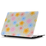 Colored Drawing~20 Style Flat Shell For MacBook Air 11''/13''