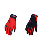 MYSENLAN® Sports Gloves Women's / Men's Cycling Gloves Spring / Autumn/Fall / Winter Bike GlovesKeep Warm / Anti-skidding / Shockproof /