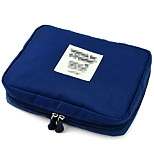 Portable Fabric Travel Storage/Packing Organizer for Clothing 22*15*6