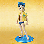One Piece Anime Action Figure 12.5CM Model Toy Doll Toy