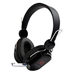 3.5mm Wired  Headphones (Headband) for Media Player/Tablet Mobile Phone Computer