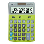 Cute Calculator for Office 17*14.5cm(Random Colors)
