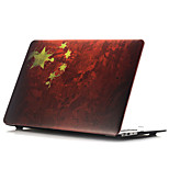 Colored Drawing~14 Style Flat Shell For MacBook Air 11''/13''