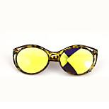 SunglassesFashion Anti-UV / 100% UV400 Cat-eye Tortoiseshell Sunglasses Full-Rim