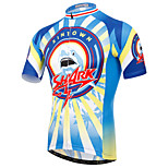 XINTOWN Riding Bike Short Sleeve  Sport Cycling Jerseys