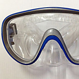 PVC Material Diving Mask for Diving/Swimming