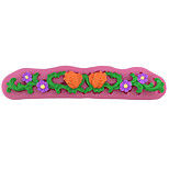 Flowers Vine Style Sugar Candy Fondant Cake Molds  For The Kitchen Baking Molds