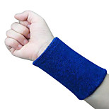 Adjustable/Easy dressing/Protective Wrist Brace for Fitness/Running/Badminton (Random Color)
