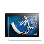 vidrio templado película de protector de pantalla para la lengüeta 2 lenovo a10-30 x30f 10.1