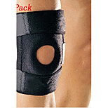 2-piece Knee Support Sleeve Set