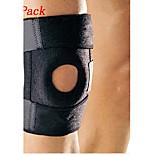 2-piece Knee Support Sleeve Set