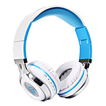 Bluetooth V4.0 Headphones (Headband) for Mobile Phone