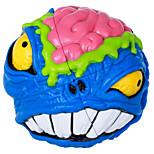 Madhedz 2 Layers Magic Cube Funny Toys Crazy Brain -Dark Blue