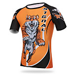XINTOWN Riding Bike Short Sleeve T-shirt Sport Cycling Quick Dry Tops