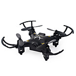Others TY933 dar 6 as 4-kanaals 2.4G RC Quadcopter 360 graden flip tijdens vlucht