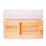 Nursery Cleansing/Moisture Cream 91.5G Makeup Remover