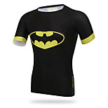 XINTOWN Outdoor Sports Men's Quick-Drying Round Neck Short Sleeve T-shirt
