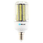 20W E14 LED Corn Lights T 136 SMD 2000 lm Warm White / Cool White AC 220-240 V 1 pcs